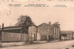 Boulevard Gratiolet