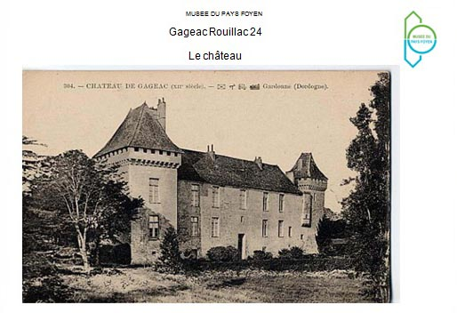 gageac-rouillac