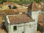 Les maisons à colombages