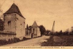 Saint Sernin de Duras