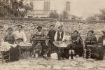 sigoules-1914-famille-piquet