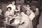 1952 repas de fin d'études7