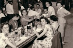 1952 repas de fin d'études9