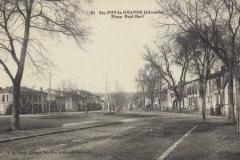 Avenue Paul Bert