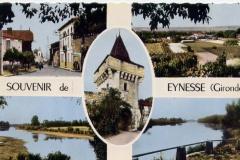 Eynesse