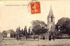 Montazeau