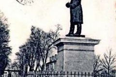 Monument aux morts