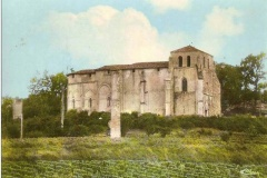 Pujols sur Dordogne