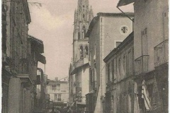 rue des frères Reclus