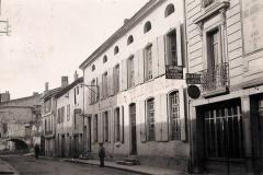 rue Jean Louis Faure