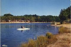 St Méard de Gurçon le lac