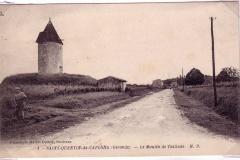 Saint Quentin de Caplong