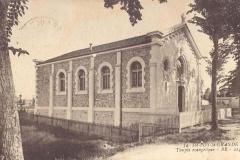 temples évangéliques