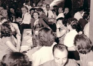 1952 repas de fin d'études6